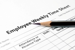 Tinley Park payroll services
